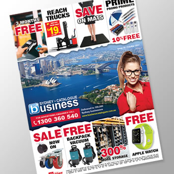 Business Catalogues