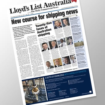 Lloyd's List