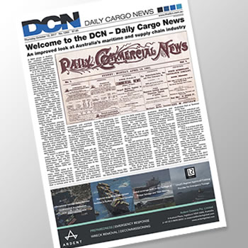 The Daily Cargo News