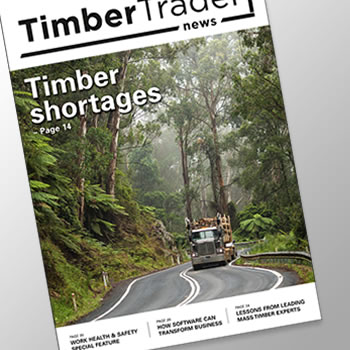 Timber Trader News